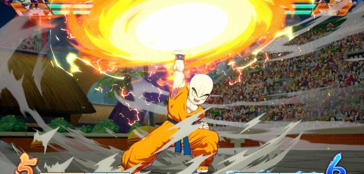 Dragon Ball FighterZ | Arc System Works