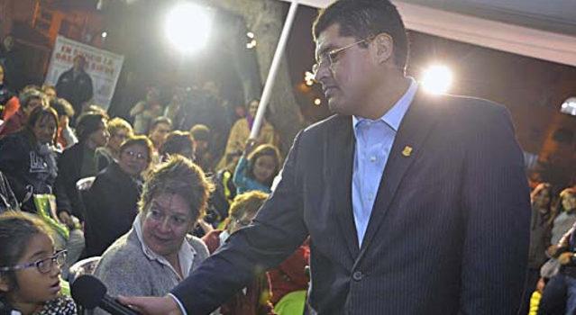 Roberto Gómez Baca   Munisurco.gob.pe