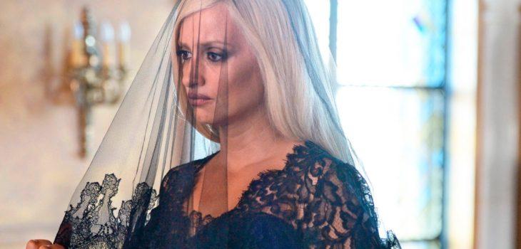 "Penélope Cruz en ""The Assassination of Gianni Versace"""