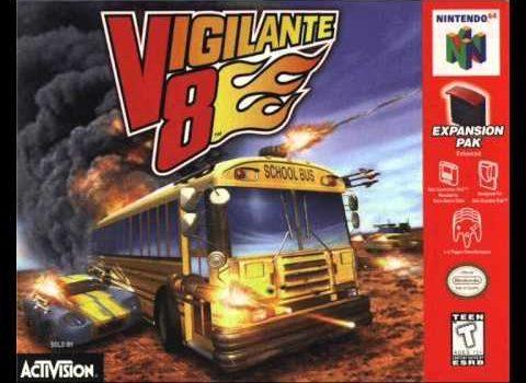 Vigilante 8 | Activision