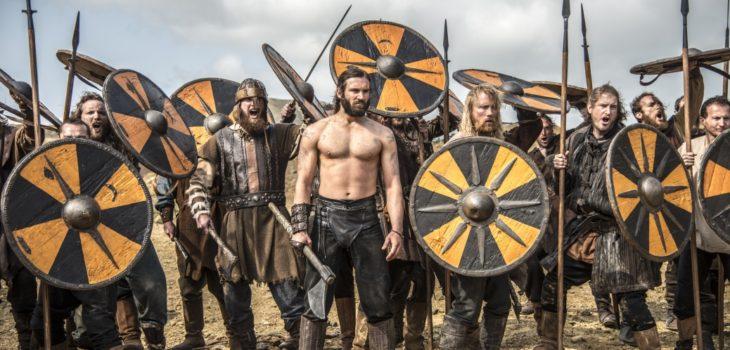 Serie Vikingos | History Channel