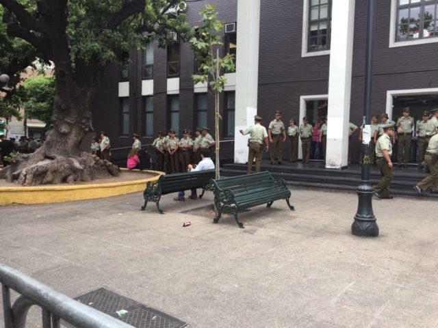 Avenida Providencia con Antonio Bellet | Felipe Delgado | BBCL