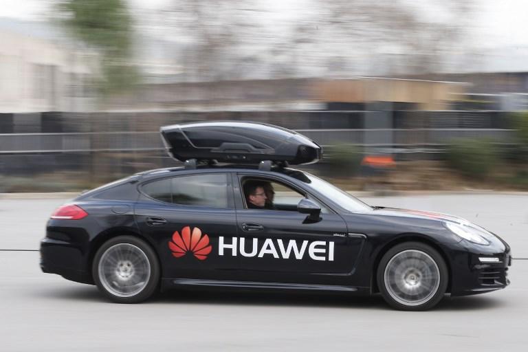 MWC | La nueva laptop de Huawei va por el mercado profesional
