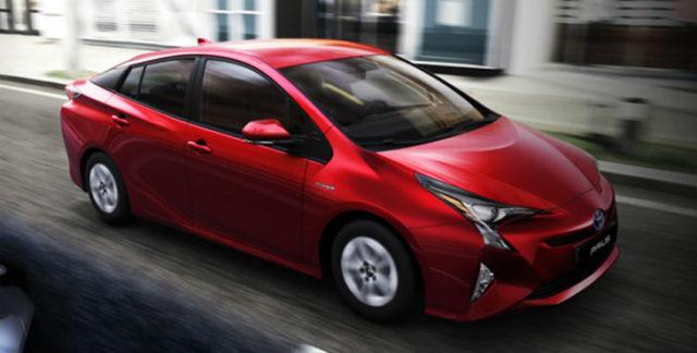 Toyota Prius | www.toyota.cl
