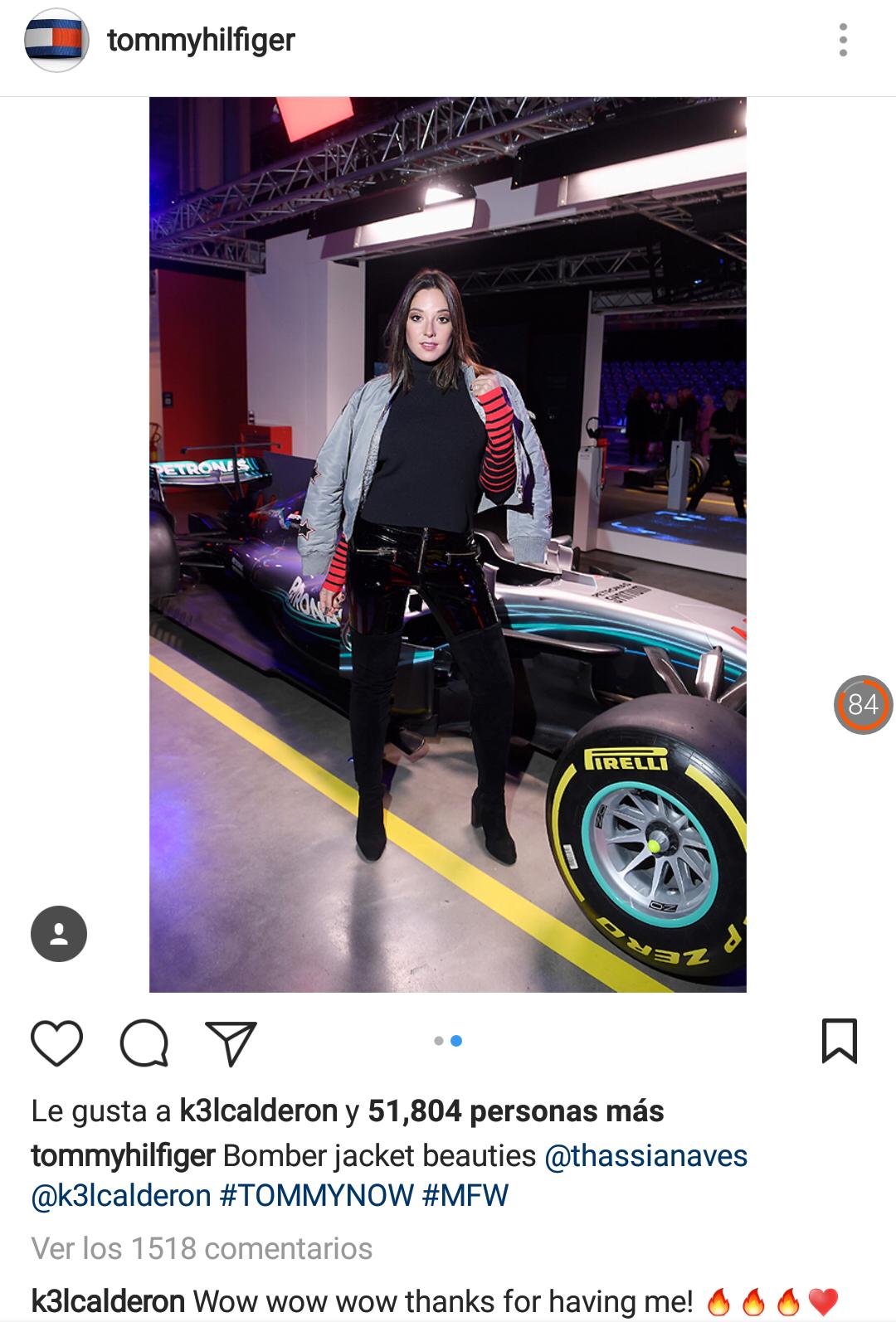 tommyhilfiger | Instagram