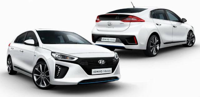 Hyundai Ioniq | www.hyundai.cl