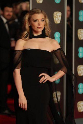 Premios Bafta | AFP