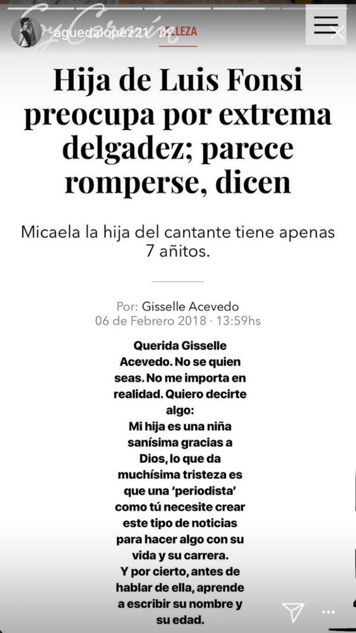 Águeda López