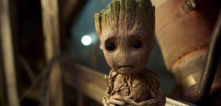 Baby Groot | Marvel