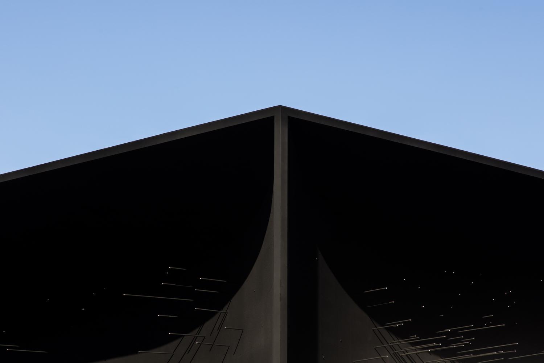 El edificio más oscuro del mundo | Luke Hayes | Hyundai