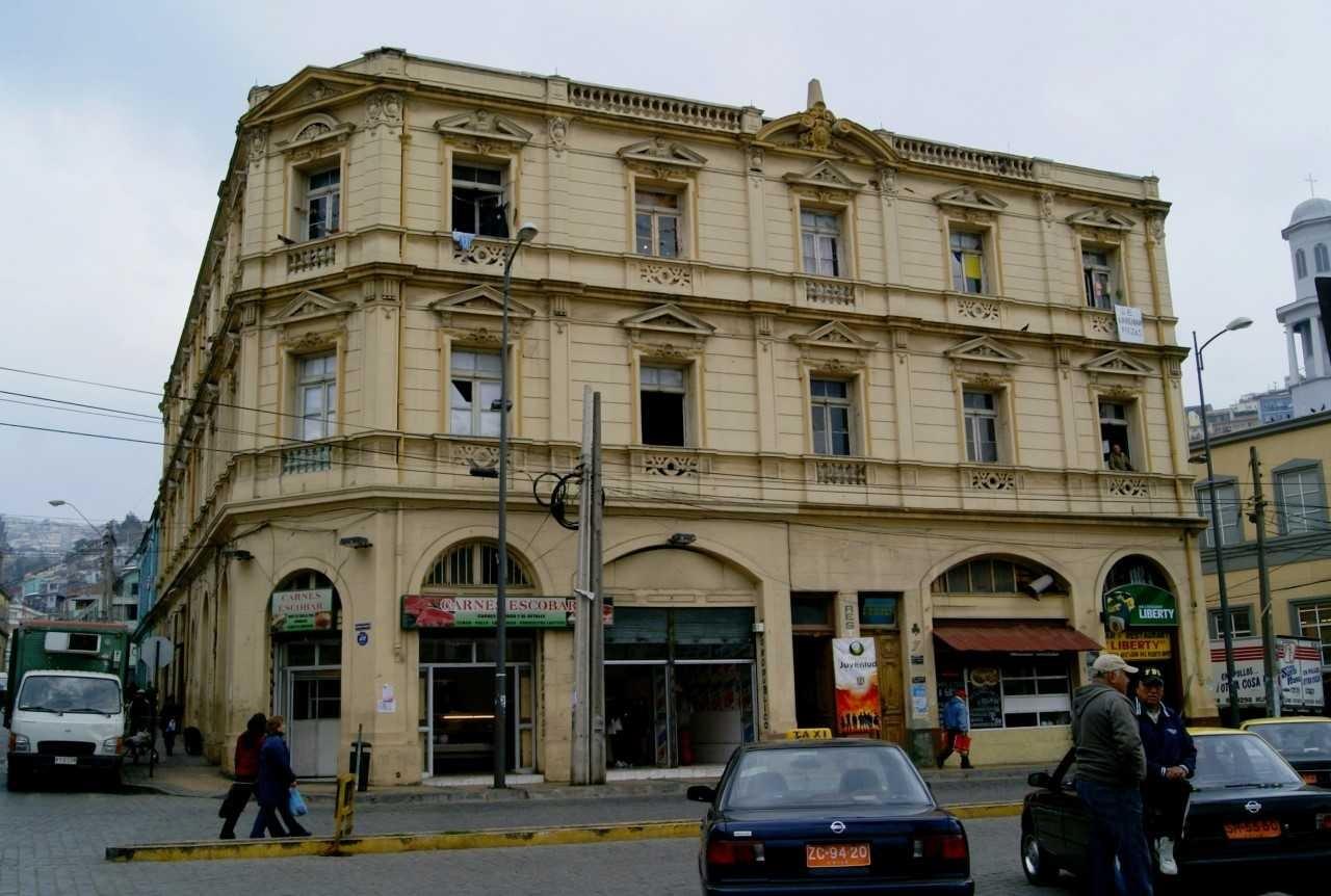 Municipalidad de Valparaíso