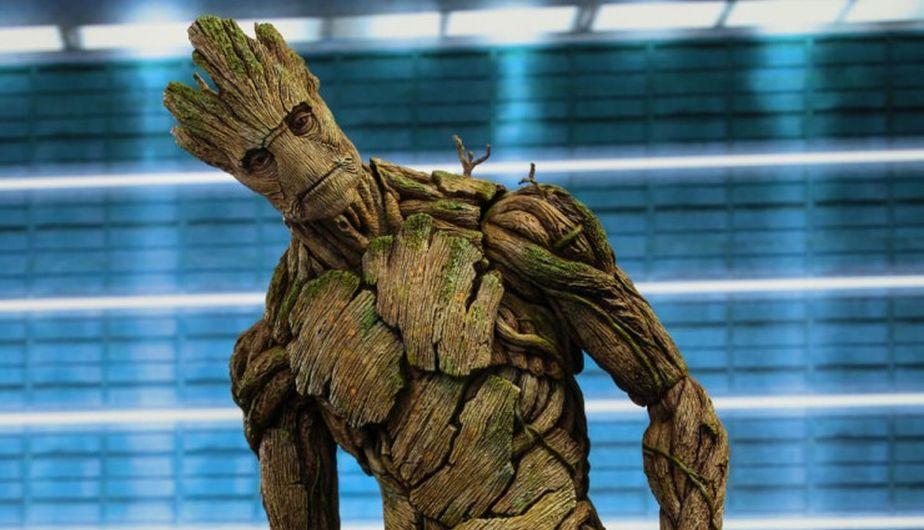 Groot | Marvel