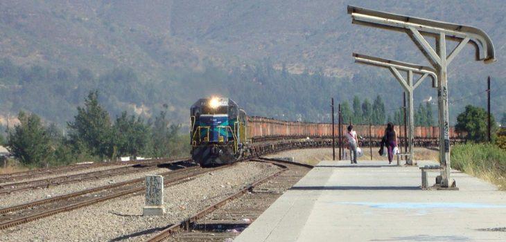 Contexto | Estación de trenes de Quillota | Armando Mujica M. / X'trapotrenes (cc)