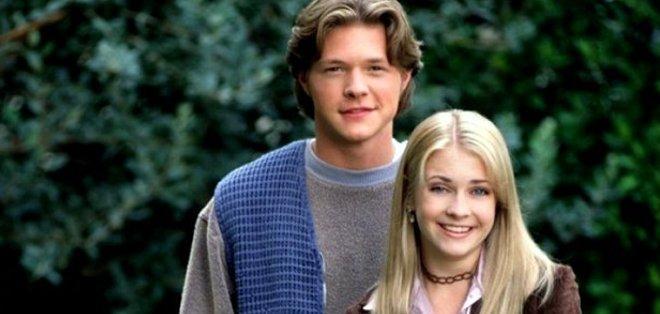 Harvey y Sabrina
