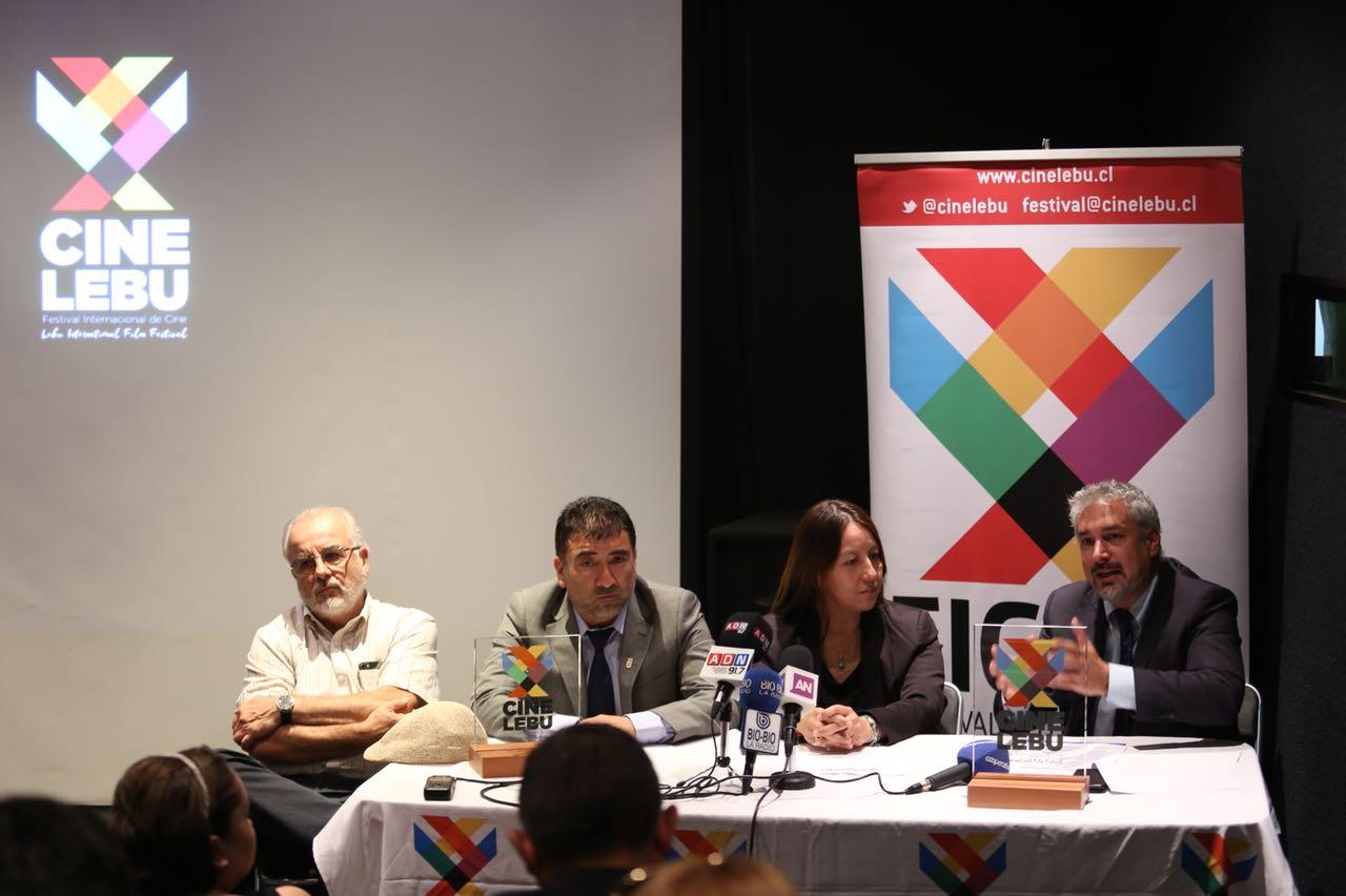 Resultado de imagen para Festival de Cine de Lebu será el primero en Chile que califique cortos para el Óscar