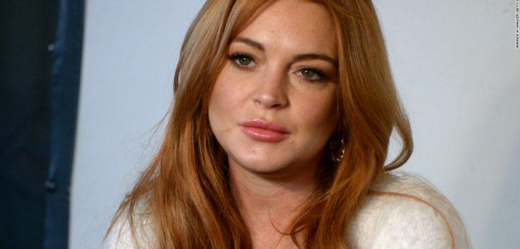 Lindsay Lohan Revive Chicas Pesadas Estas Son Sus Frases