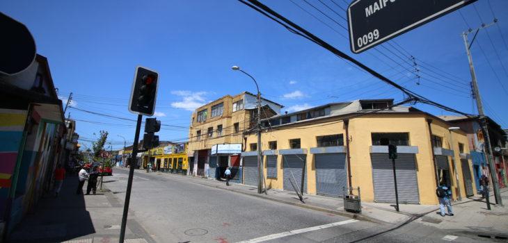 Cedida   Municipalidad de Concepción