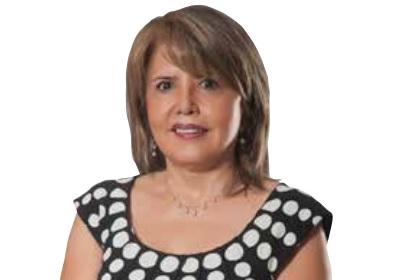 María Isabel González | Fuente: Memoria Anual 2016 de ENAP