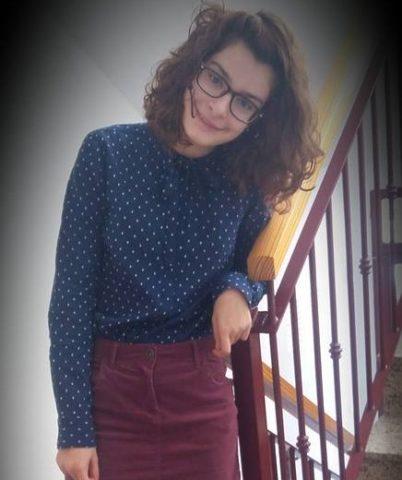 Lola Rizo Bermúdez | Facebook