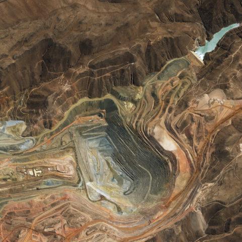 Minas de Perú | PerúSat