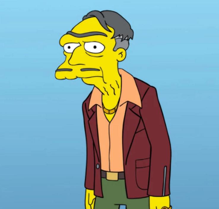 Morty Szyslak | FOX