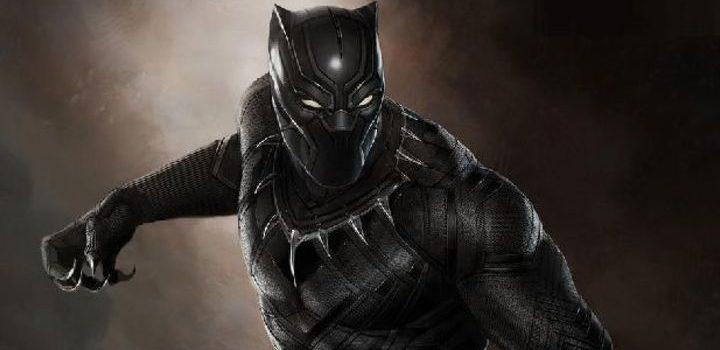 Pantera Negra | Marvel