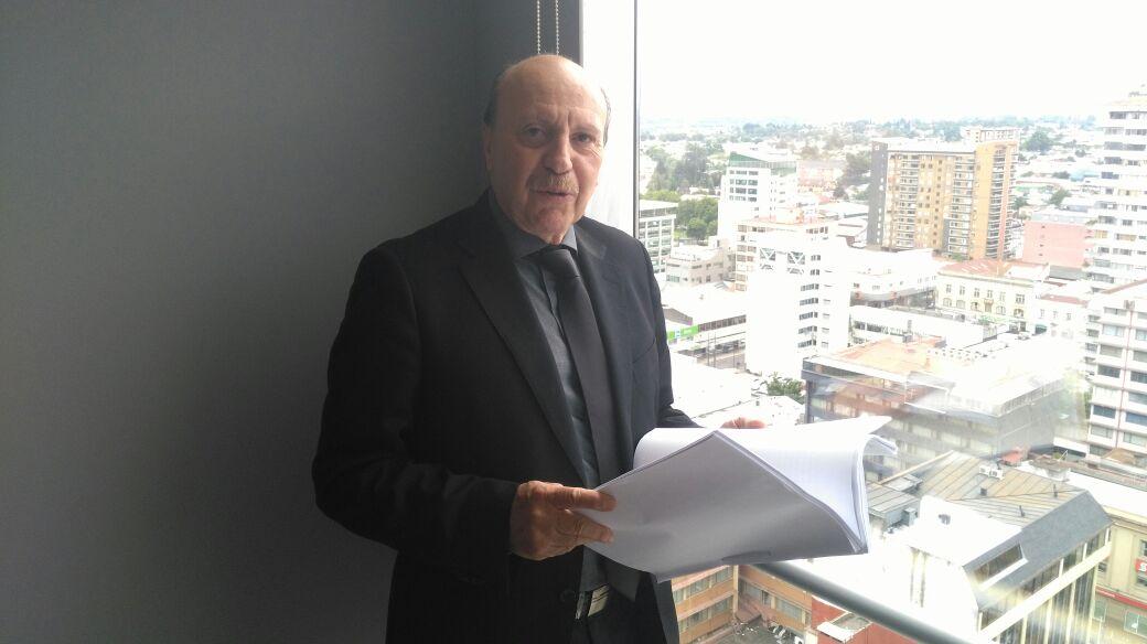 Gaspar Calderón