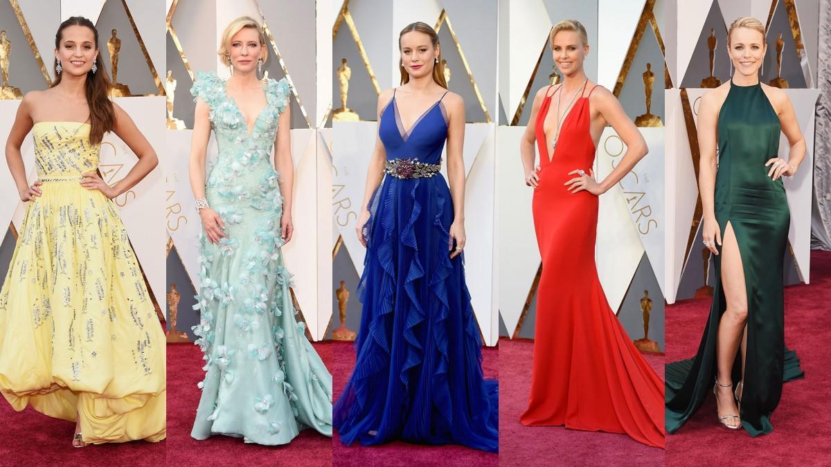 78530c1761 Cuánto cuestan realmente los vestidos que las famosas usaron en la ...