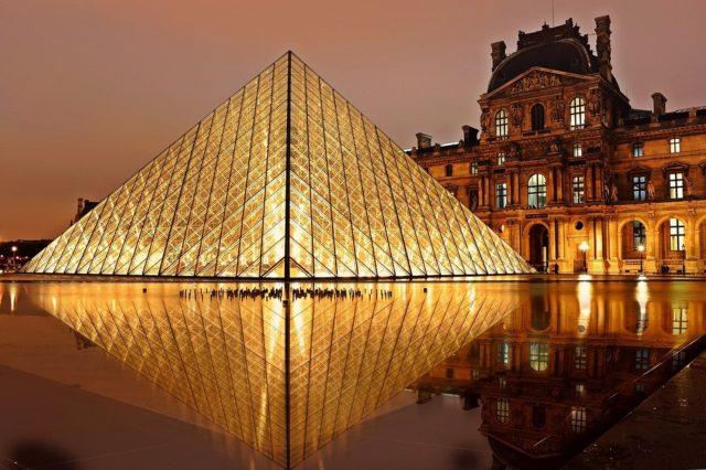 Museo de Louvre | Max Pixel