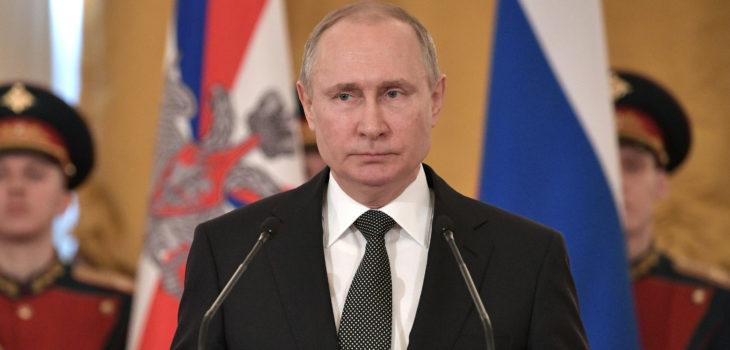 Alexey Nikolsky | Sputnik | Agence France-Presse