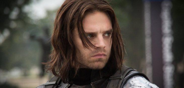 Sebastian Stan como el Soldado de Invierno | Marvel