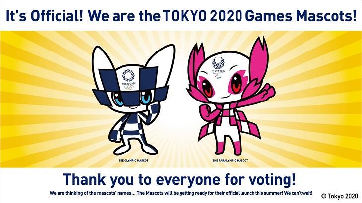 @Tokyo2020 | Cuenta oficial en Twitter