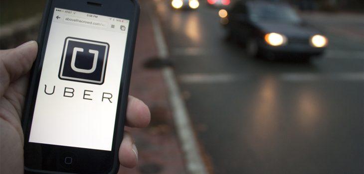 Archivo | Uber