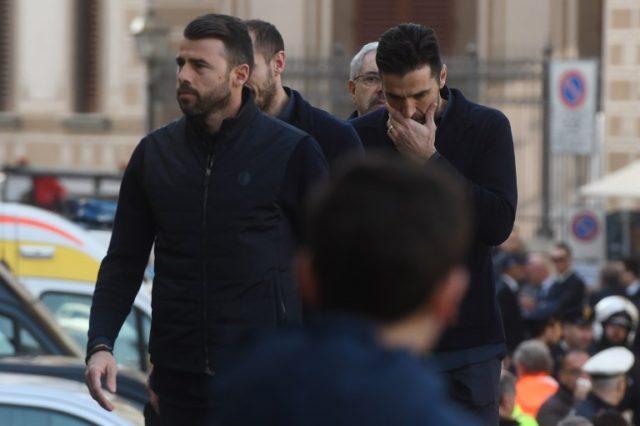 Filippo Monteforte / Agence France-Presse