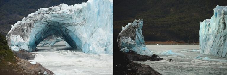 Antes y después | Walter Díaz | AFP