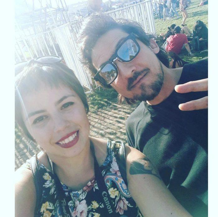 El Festival Lollapalooza 2018 en Santiago