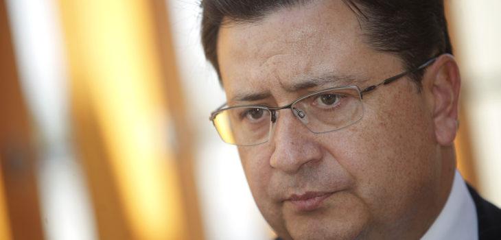 Rene Meriño | Agencia UNO