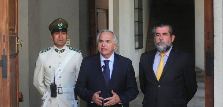 Sebastián Beltrán | Agencia UNO