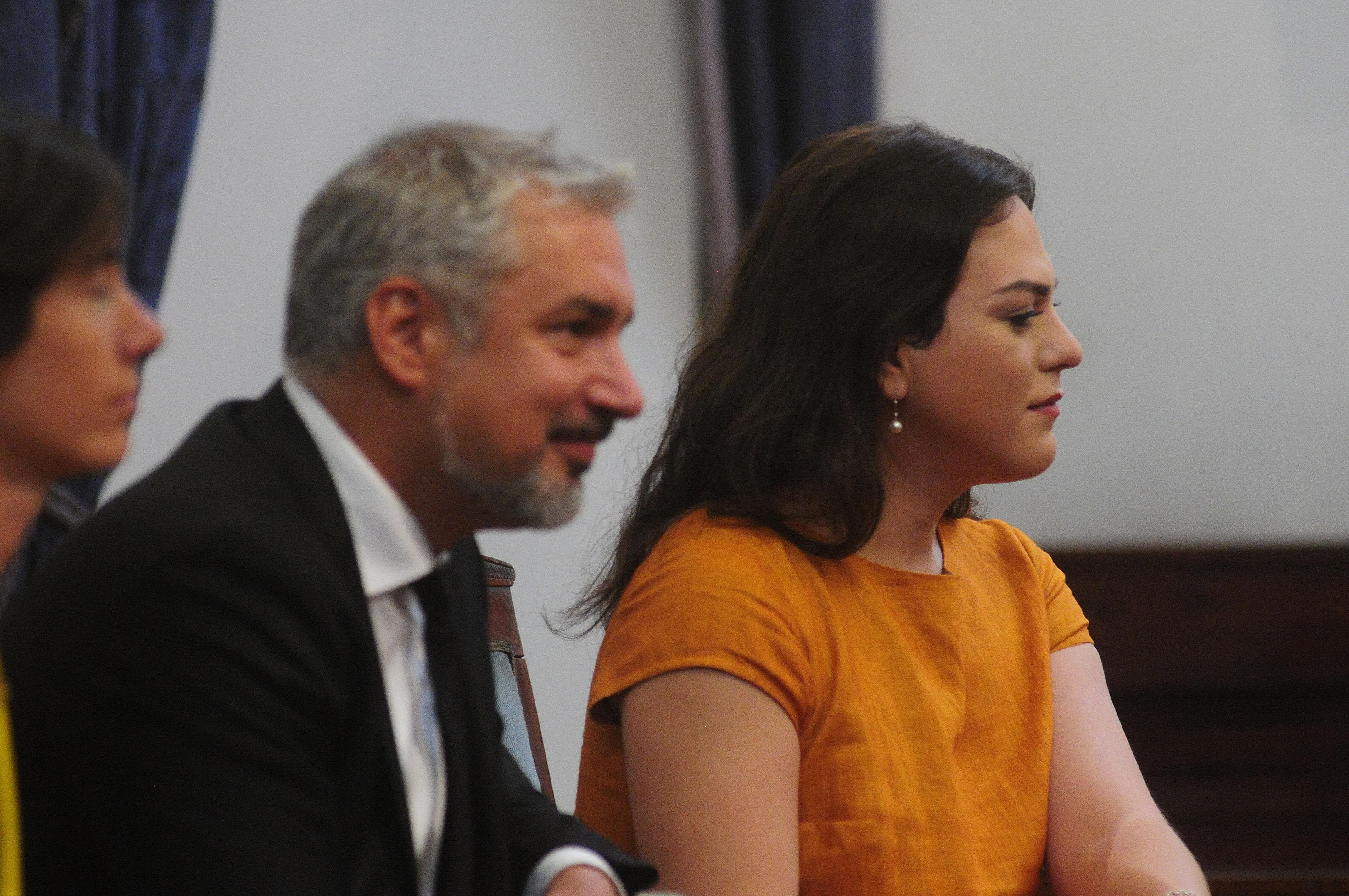 Héctor Andrade   Agencia UNO