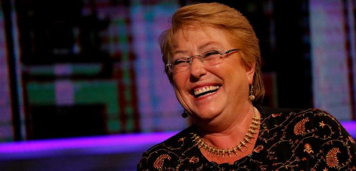Las promesas de Bachelet con mayor y menor avance durante su segundo mandato según estudio
