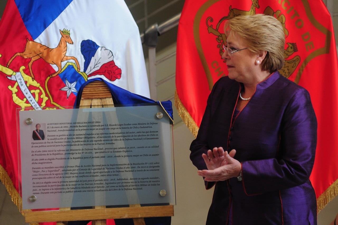 Asume Piñera la presidencia de Chile