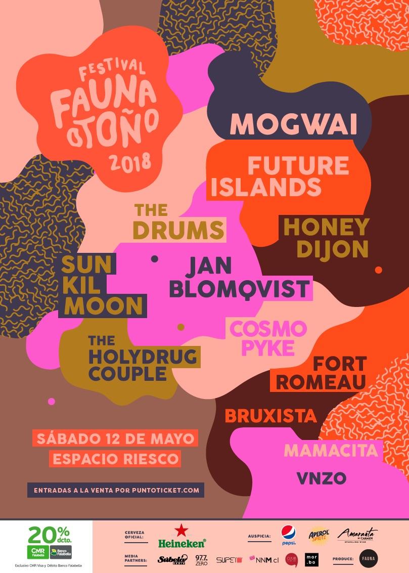 Festival Fauna Otoño 2018