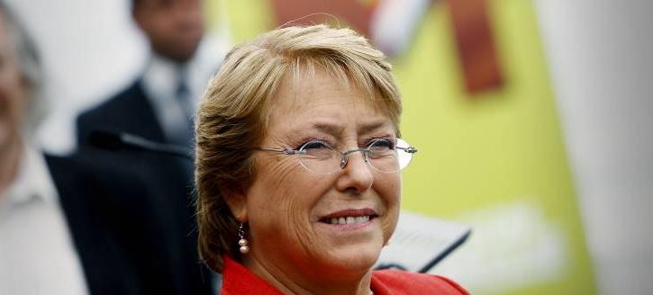 Analista político y fin de mandato de Bachelet: La proyección del legado terminó mal