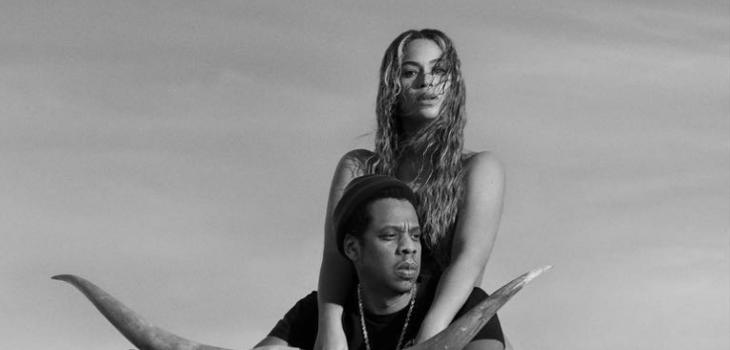 Beyonce y Jay-Z | Instagram