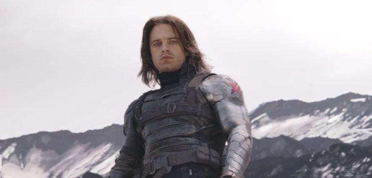 Bucky de Los Vengadores | Marvel