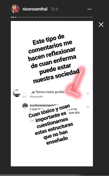 nissrosenthal | Instagram