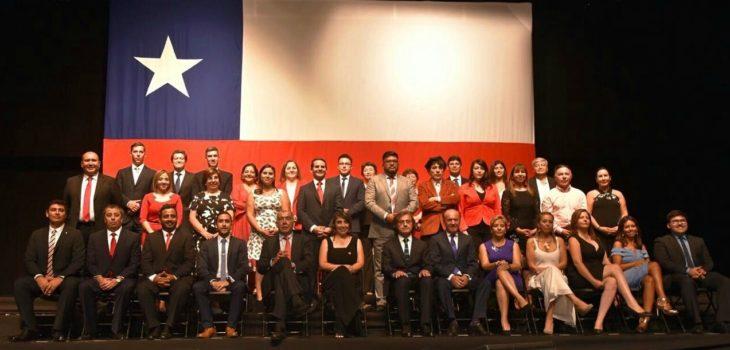 Gobierno Santiago