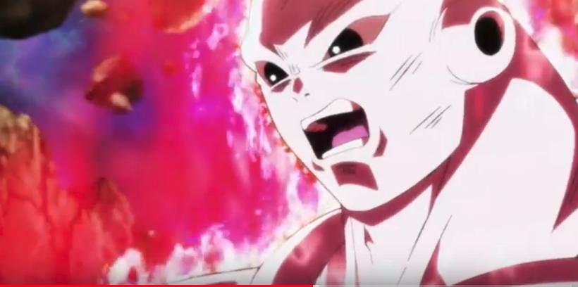 Captura | Dragon Ball Super