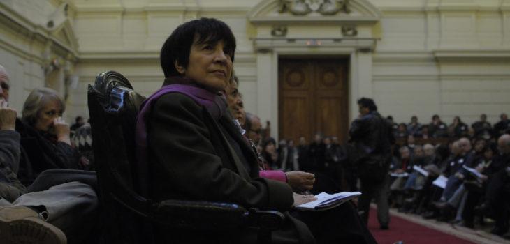 Diputada Hertz y Punta Peuco: Es una gran decepción que no se haya cerrado