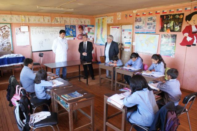 Archivo | Municipalidad de Hualqui